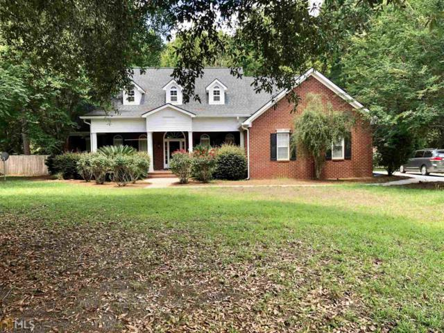 2019 Glen Oaks, Statesboro, GA 30461 (MLS #8606461) :: RE/MAX Eagle Creek Realty