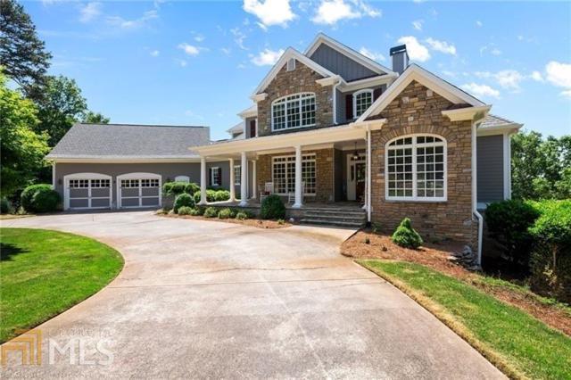 22 Ridgewater Drive, Cartersville, GA 30121 (MLS #8606471) :: The Heyl Group at Keller Williams
