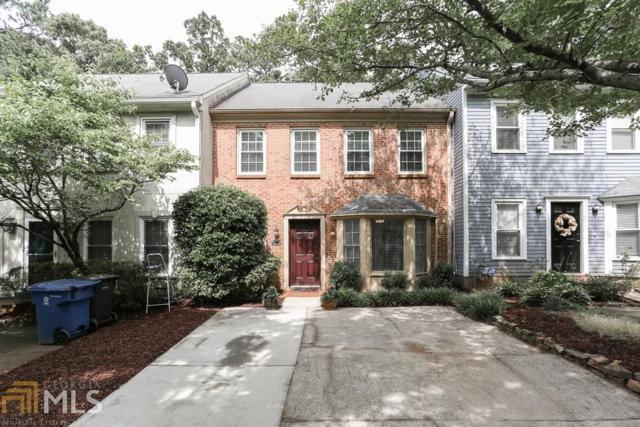 1398 Old Virginia Ct, Marietta, GA 30067 (MLS #8606548) :: The Heyl Group at Keller Williams