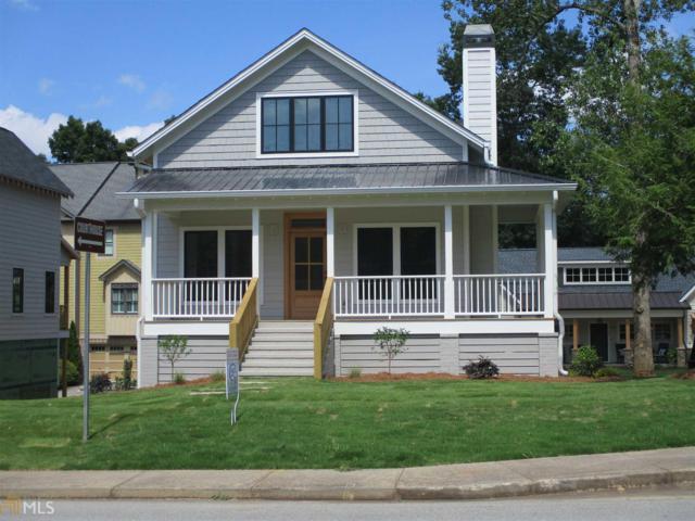 207 Flesner Ct, Clarkesville, GA 30523 (MLS #8606660) :: Buffington Real Estate Group