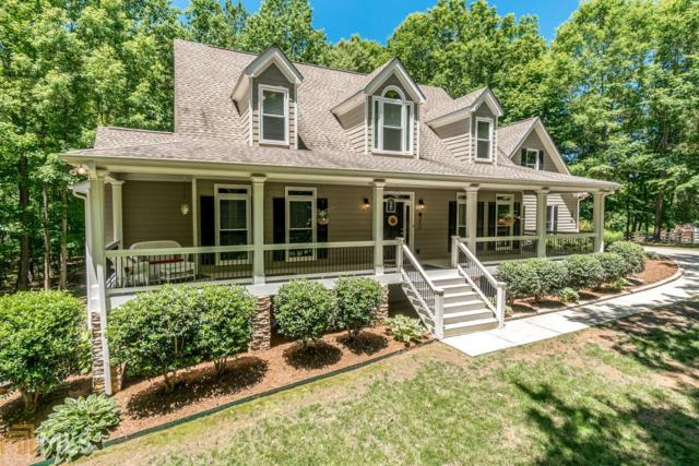 291 Allendale Dr, Canton, GA 30115 (MLS #8606689) :: Athens Georgia Homes