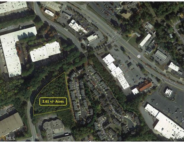 0 Pinnacle Way #1, Norcross, GA 30071 (MLS #8606705) :: Rettro Group