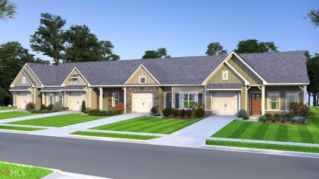 4511 Rutledge Dr Lot-70, Oakwood, GA 30566 (MLS #8606712) :: RE/MAX Eagle Creek Realty