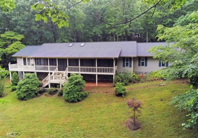 281 Oak Ridge Acres, Blairsville, GA 30512 (MLS #8606717) :: Rettro Group