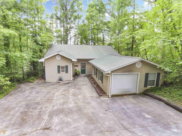 571 Imperial Dr, Martin, GA 30557 (MLS #8606749) :: Rettro Group