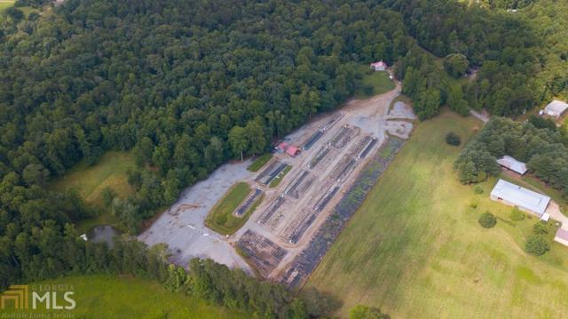 1214 New Hope Rd, Dawsonville, GA 30534 (MLS #8606758) :: Rettro Group