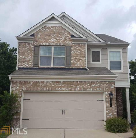1276 Image Crossing, Lawrenceville, GA 30045 (MLS #8606874) :: RE/MAX Eagle Creek Realty