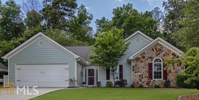 2150 Emerald Drive, Loganville, GA 30052 (MLS #8606877) :: RE/MAX Eagle Creek Realty
