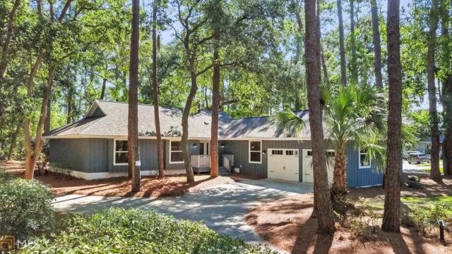 7 Howley Ln, Savannah, GA 31411 (MLS #8606880) :: The Heyl Group at Keller Williams