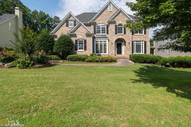 1827 Brackendale Rd, Kennesaw, GA 30152 (MLS #8606882) :: RE/MAX Eagle Creek Realty