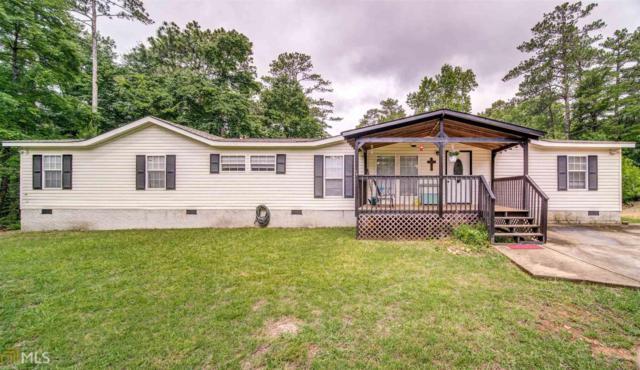 840 Paris Mountain Rd, Rockmart, GA 30153 (MLS #8606894) :: The Heyl Group at Keller Williams