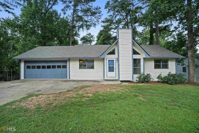 356 Rockland, Lawrenceville, GA 30046 (MLS #8606916) :: The Heyl Group at Keller Williams