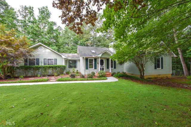 124 Pinenut Ln, Bogart, GA 30622 (MLS #8606995) :: The Heyl Group at Keller Williams