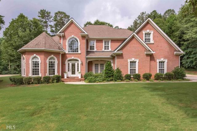 75 Belleview Ridge, Sharpsburg, GA 30277 (MLS #8607005) :: Tim Stout and Associates
