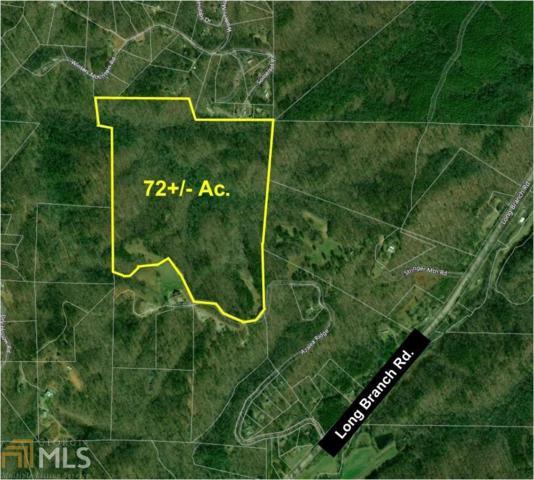 0 Azalea Ridge, Dahlonega, GA 30533 (MLS #8607067) :: Rettro Group