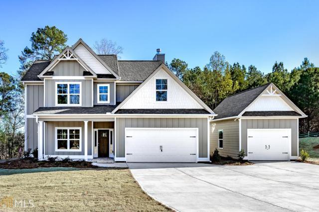 484 Lloyd St #6, Monticello, GA 31064 (MLS #8607084) :: Rettro Group