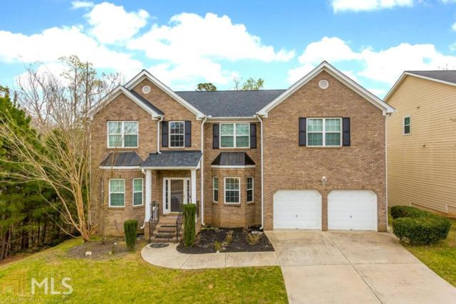 314 Cog Hill Drive, Fairburn, GA 30213 (MLS #8607148) :: The Heyl Group at Keller Williams