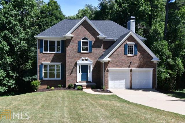 2857 Spicewood Ln, Kennesaw, GA 30152 (MLS #8607237) :: The Heyl Group at Keller Williams
