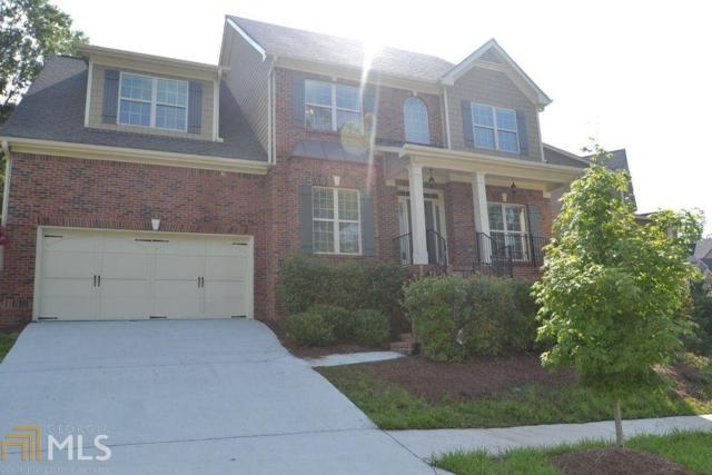 3086 Dolostone Way, Dacula, GA 30019 (MLS #8607244) :: The Stadler Group