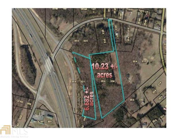 0 Chatsworth Hwy, Calhoun, GA 30701 (MLS #8607273) :: The Stadler Group
