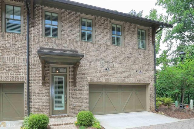 105 Webb St, Roswell, GA 30075 (MLS #8607330) :: Rettro Group