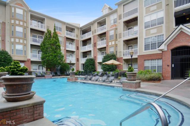 4301 Westchester Ridge, Atlanta, GA 30329 (MLS #8607352) :: The Heyl Group at Keller Williams