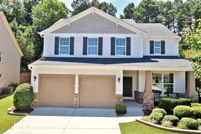 4445 Avondale Ln, Cumming, GA 30041 (MLS #8607407) :: The Heyl Group at Keller Williams