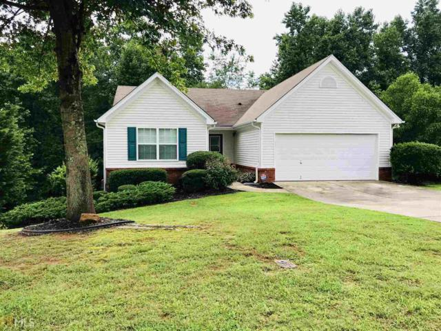 4185 Deer Springs Way, Gainesville, GA 30506 (MLS #8607431) :: The Heyl Group at Keller Williams