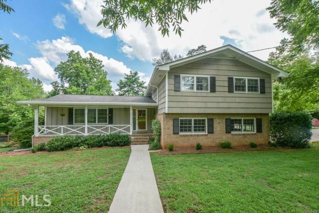 3973 Allenwood Way, Tucker, GA 30084 (MLS #8607451) :: HergGroup Atlanta