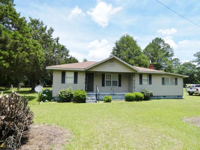 7902 Ga Hwy 272, Sandersville, GA 31082 (MLS #8607477) :: Bonds Realty Group Keller Williams Realty - Atlanta Partners