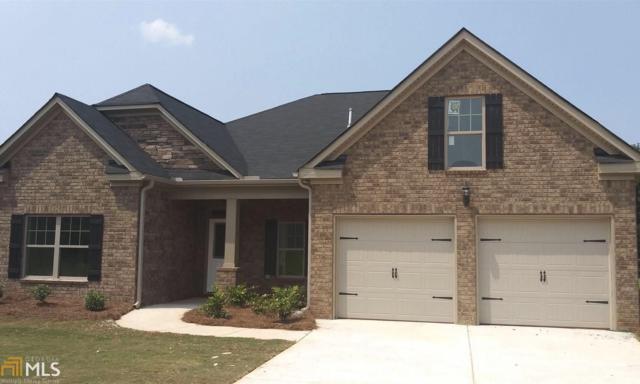 1237 Polk Xing #19, Mcdonough, GA 30252 (MLS #8607489) :: Buffington Real Estate Group