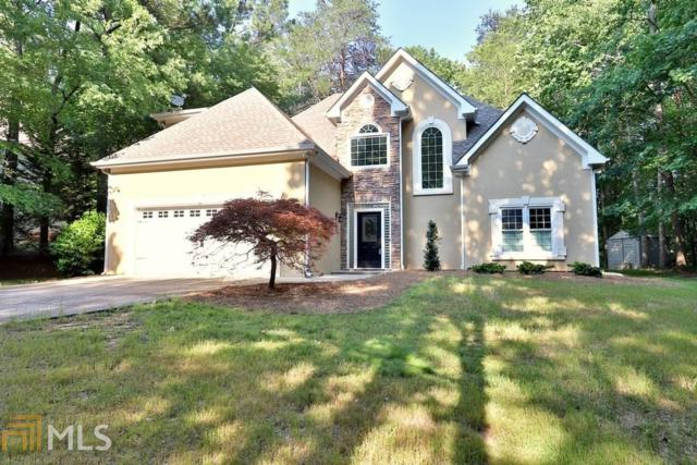 2120 Davis Dr, Cumming, GA 30041 (MLS #8607529) :: The Heyl Group at Keller Williams
