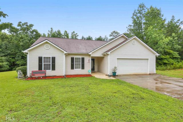 150 Hemlock Dr, Newnan, GA 30263 (MLS #8607535) :: The Heyl Group at Keller Williams