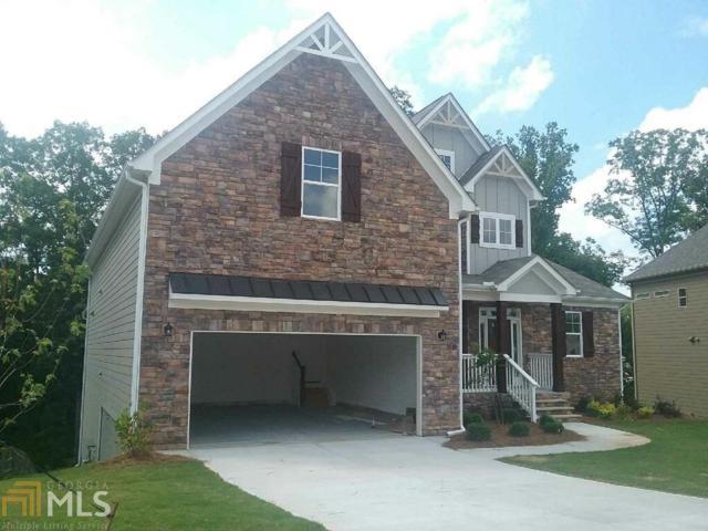 5730 Winding Lakes Dr, Cumming, GA 30028 (MLS #8607571) :: Buffington Real Estate Group