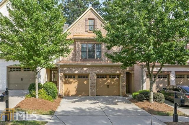 1641 Caswell Pkwy, Marietta, GA 30060 (MLS #8607578) :: The Heyl Group at Keller Williams