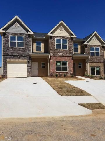 5227 Carrie Dr E 7, Morrow, GA 30260 (MLS #8607622) :: The Heyl Group at Keller Williams