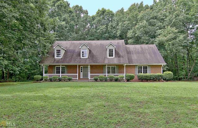 374 Mann Rd, Tyrone, GA 30290 (MLS #8607645) :: Keller Williams Realty Atlanta Partners