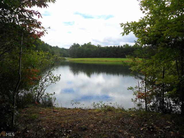 0 Yates Cir #408, Clarkesville, GA 30523 (MLS #8607680) :: Rettro Group