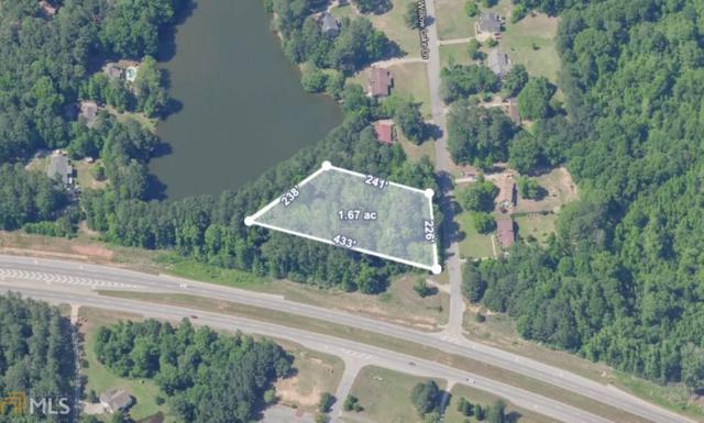 0 Willow Lake Ln, Sharpsburg, GA 30277 (MLS #8607710) :: Keller Williams Realty Atlanta Partners