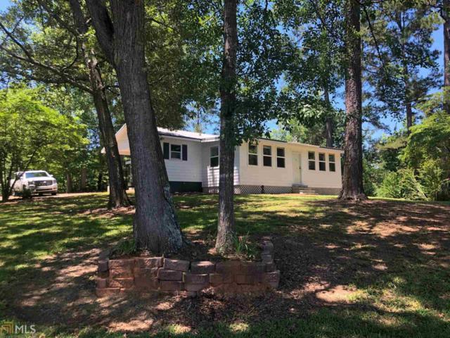 148 Bear Creek Rd #34, Eatonton, GA 31024 (MLS #8607715) :: Team Cozart