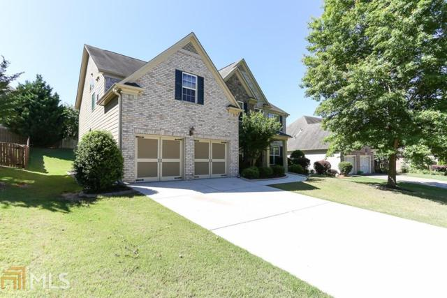 1355 Magnolia Park Cir, Cumming, GA 30040 (MLS #8607728) :: The Heyl Group at Keller Williams