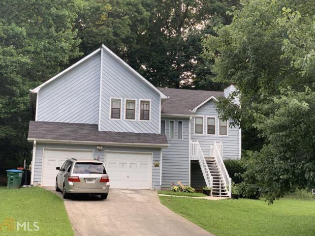 3960 Willow Ridge Rd, Douglasville, GA 30135 (MLS #8607742) :: Anita Stephens Realty Group