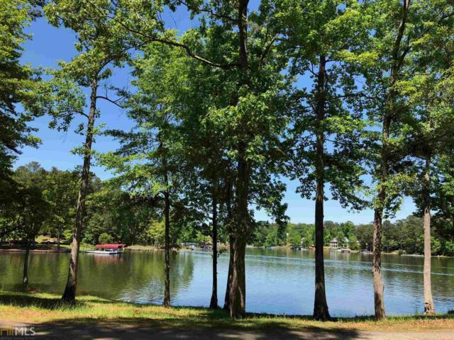 2580 Cherokee Dr, Greensboro, GA 30642 (MLS #8607749) :: Rettro Group
