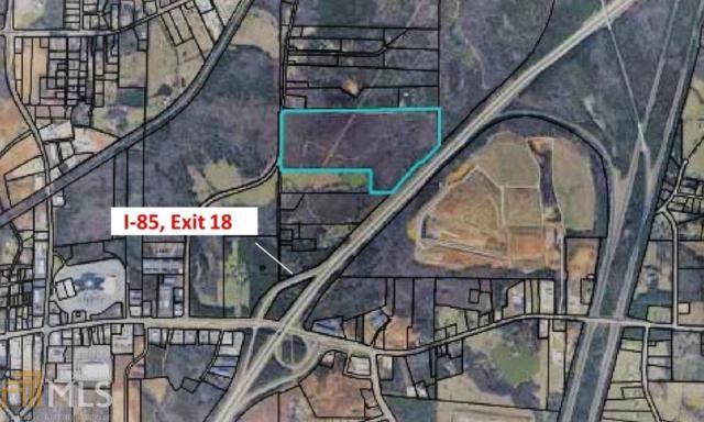 0 Patillo Road, Lagrange, GA 30241 (MLS #8607841) :: The Heyl Group at Keller Williams
