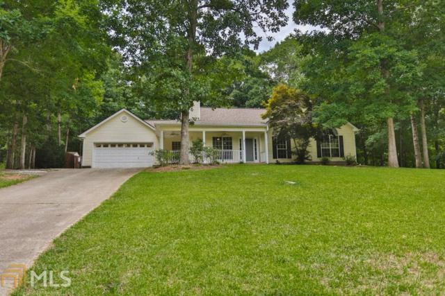541 Oxford Ridge, Winder, GA 30680 (MLS #8607858) :: The Heyl Group at Keller Williams