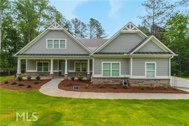 3528 Laurel River Pt, Gainesville, GA 30504 (MLS #8607986) :: Anita Stephens Realty Group