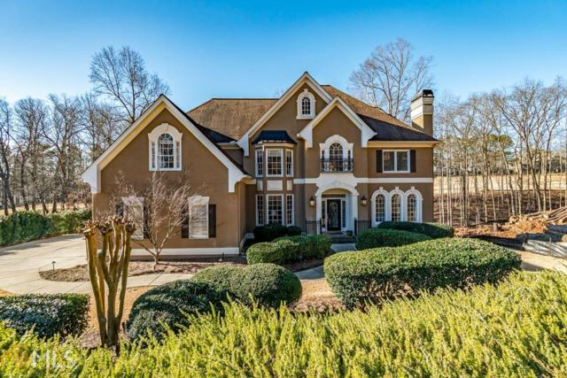 507 Butler National Dr, Johns Creek, GA 30097 (MLS #8608080) :: Keller Williams Realty Atlanta Partners