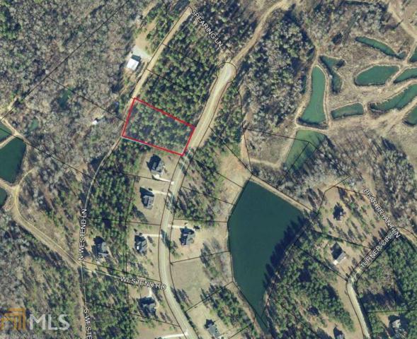 0 Northwood Tr Lot 16 Lot 16, Dudley, GA 31022 (MLS #8608099) :: The Heyl Group at Keller Williams