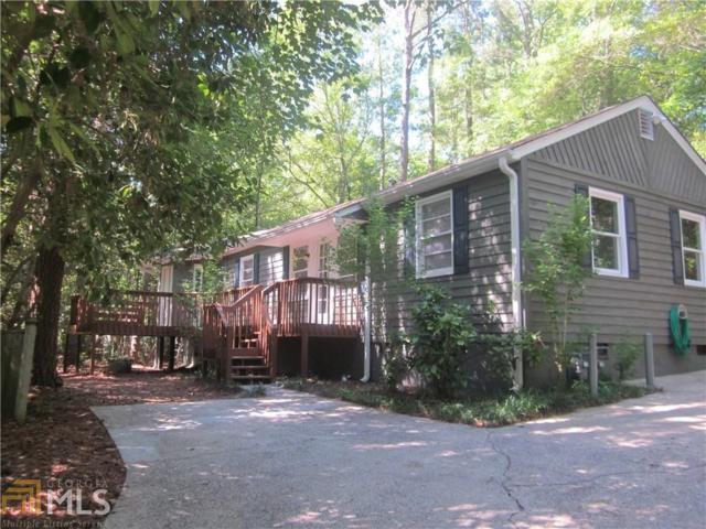 524 S Holly Springs Rd, Woodstock, GA 30188 (MLS #8608107) :: Anita Stephens Realty Group