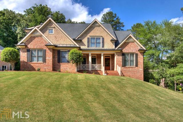 11 Hepworth Lane, Cartersville, GA 30120 (MLS #8608113) :: The Heyl Group at Keller Williams